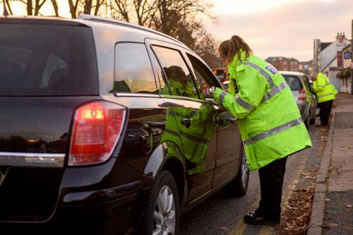 From today, 1 December 2017 Northamptonshire Police is taking part in a month-long campaign which aims to reduce drink and drug drive offences to keep all road users safer.