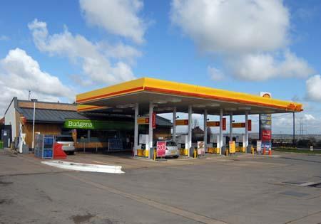 Shell service station - Find nearest shell garage ...
