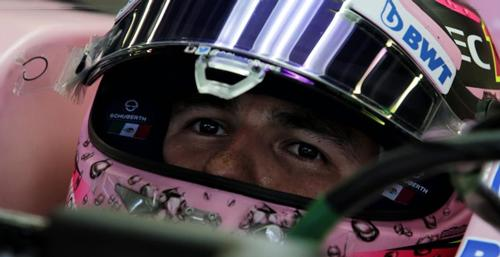 Silverstone based F1 Sahara Force India showed well at Suzuka today with Esteban Ocon and Sergio Perez qualifying in seventh and eighth places for tomorrow's Japanese Grand Prix.