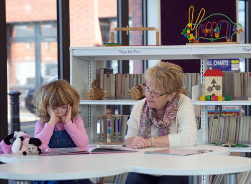 The proposal, which has been developed with community groups and District, Borough, Town and Parish Councils, has used feedback from previous consultations, and would see the vast majority of libraries being kept open.