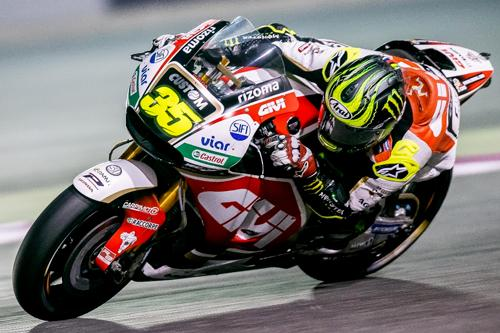 Excitement ahead of August's Octo British MotoGP™ at Silverstone intensifies as series starts in Qatar this weekend