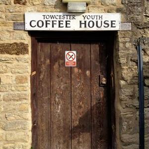Good to report that the work at Towcester Youth Coffee House (TYCH) is going well with hopes that building work will start in the next few weeks.