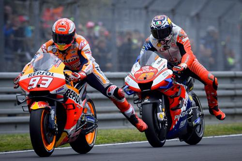 Silverstone is excited to be hosting the 2019 GOPRO BRITISH GRAND PRIX MOTOGP™ on the Bank Holiday weekend, 23 – 25 August 2019. An action-packed schedule on and off track is sure to give two wheel fans an event to remember.