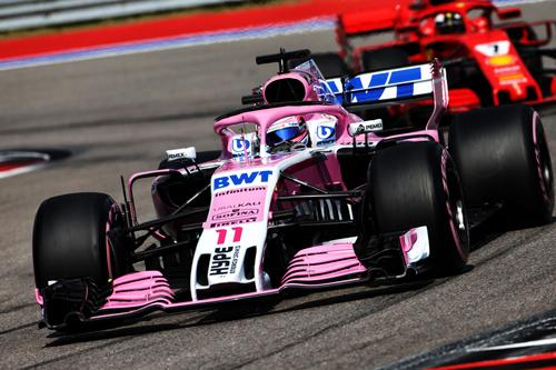 Silverstone based F1 Racing Point Force India preview the Brazilian Grand Prix.