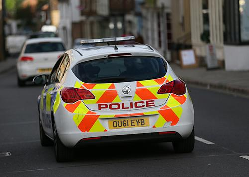 An open public meeting for Towcester Residents to hear from our local Police