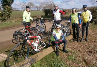 Tove Valley Cycling Club