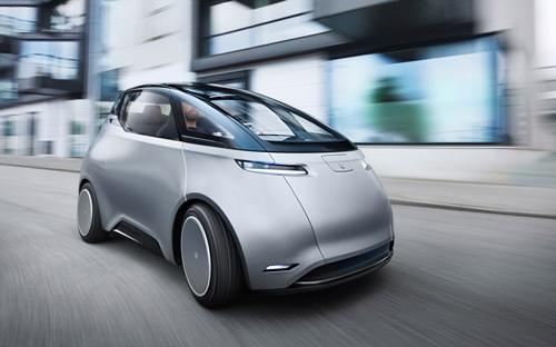Production of Swedish electric car company Uniti's One model is coming to Silverstone Park.