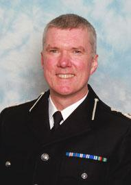 Chief Constable Simon Edens to retire from the police service after 37 years