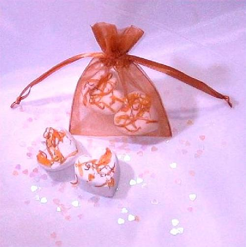 Beautiful Wedding Favours