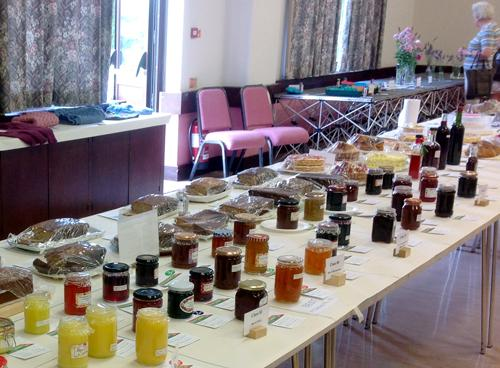 Paulerspury Horticultural Society has changed the name of the Annual Show. It is now called Make-Bake-Grow Show and will be held on Saturday 11th August 2018 in Paulerspury Village Hall.
