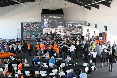 • 2015 Silverstone Classic revving up to be biggest and best yet • 90s F1 Legends added to the bill for 25th anniversary year • Record ticket sales and car club attendance at World's Biggest Classic Motor Racing Festival
