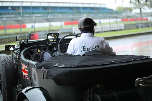 Annual curtain-raiser set for Wednesday 10 April 2019 • Pre-season testing available on full Silverstone Grand Prix Circuit