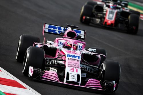Silverstone based Sahara Force India preview the season opener of the 2018 F1 Season in Australia.