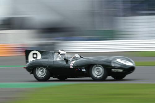 Looking back on the biggest and best Silverstone Classic yet