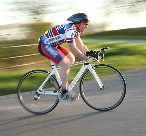 A5 Rangers Cycling Club based in Towcester