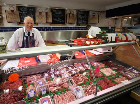 Butchers Kitchen Broseley Opening Times : Farm Shops in NN12, Farm Shops in Towcester, Farm Shops in Silverstone, Farm Shops in Whittlebury
