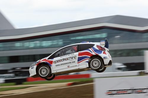 SpeedMachine will form the British round of the FIA World Rallycross Championship presented by Monster Energy from 2018 onwards and will also include head-line music acts, finest street food, manufacturer test drives, e-gaming and camping. Ultimately, the SpeedMachine Festival will deliver pure indulgence for fans of speed and cars.