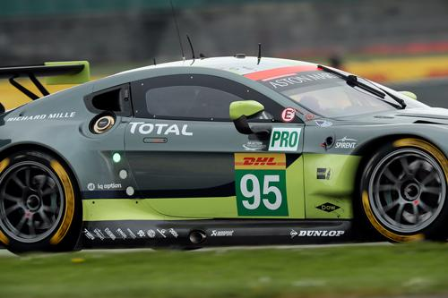 Biggest ever prize for Aston Martin Autosport BRDC Award winner •  Aston Martin now leads the way in developing British driving talent • Recipient to receive test in an Aston Martin Red Bull Racing F1TM car • Winner will also drive an Aston Martin Vantage GTE Le Mans race car