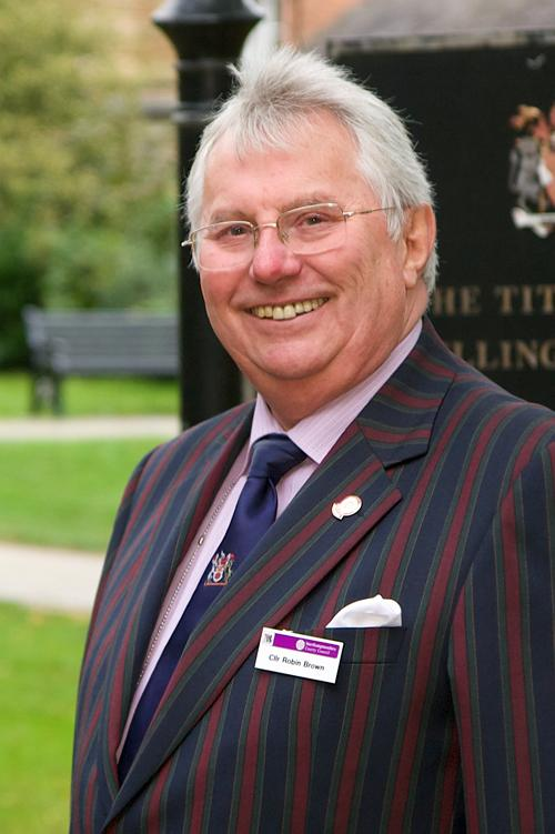 "County council cabinet member for finance Cllr Robin Brown said: ""Northamptonshire is at the leading edge of a financial challenge the severity of which local government has never seen before. It is a challenge all top tier authorities will face, but Northamptonshire has reached crisis point now."