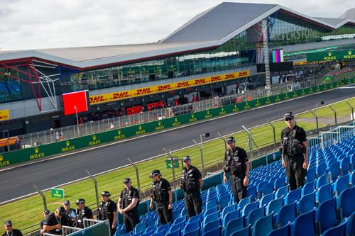 The circuit will host the Formula 1 Pirelli British Grand Prix from July 31 to August 2 2020 and the Emirates Formula 1 70th anniversary Grand Prix on August 7 – 9 2020. Both of these events will take place behind closed doors in order to prevent the spread of Covid-19.