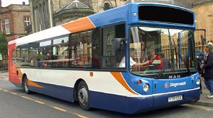 Public Transport Bus Timetables Aboutmyarea Rugby Cv21