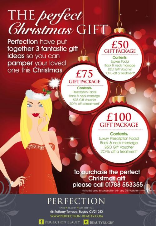 Hair beauty hair beauty special offers articles for Beauty salon xmas offers