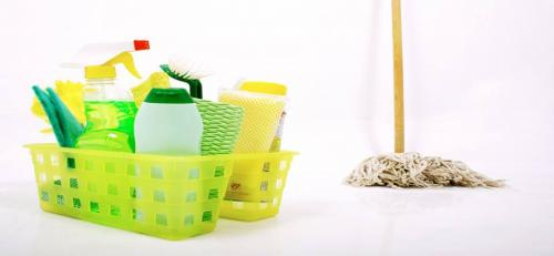 Clean & Gleam - Professional Domestic & Commercial Cleaning Services, Rugby, Warwickshire