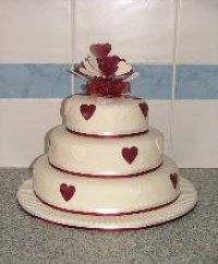 wedding cakes warwickshire area news reviews amp features aboutmyarea rugby cv21 25903
