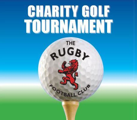 Rugby Lions Charity Golf Tournament