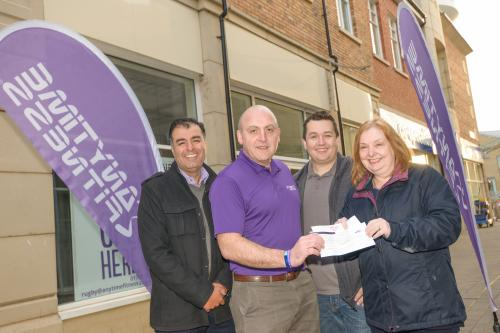 Anytime Fitness, Ruby, Warwickshire