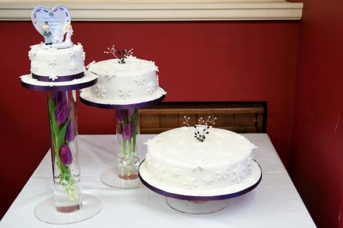 wedding cakes warwickshire area wedding section cakes aboutmyarea rugby cv21 25903