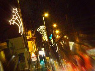 Wall Heath Christmas Lights Switch On : News - Local News: Kings Heath, Birmingham (B14)