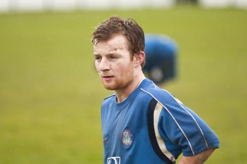 Grant Spencer leaves Ramsbottom United