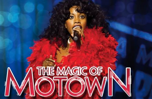 """Magic of Motown"" at Broxbourne Civic Hall"