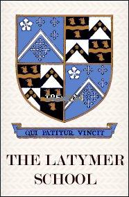 The Latymer School Badge