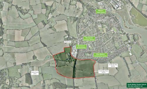 News Local News Maldon And Burnham Cm9