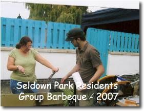 Seldown Park Residents Group - AboutMyArea - BH15
