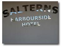 Salterns Hotel - AboutMyArea - Poole