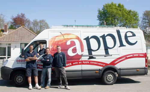 Apple Home Improvements increases company fleet to 90