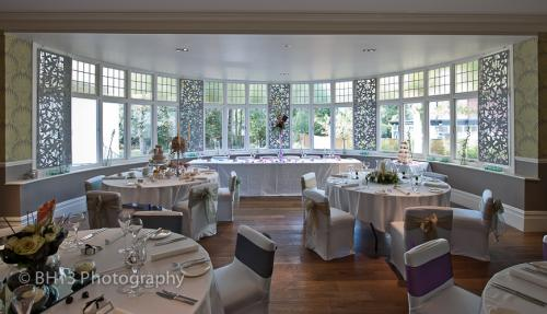 Alternative Wedding Fayre at the Green House hote