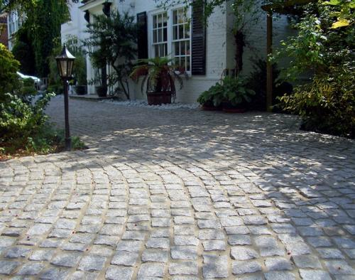 Apple expands product portfolio to include driveway installations