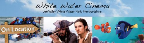 White Water Cinema image