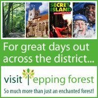 Visit Epping Forest website