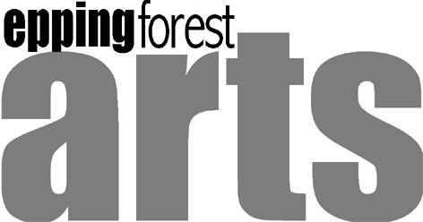 Epping Forest Arts logo