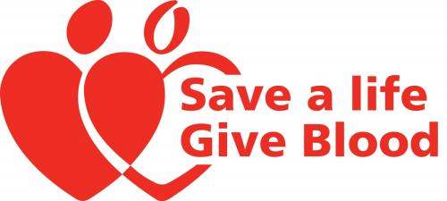 Save a life Blood Service