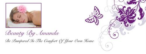 Beauty by Amanada logo image