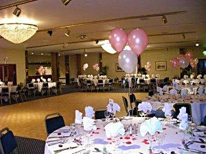 Function Rooms Southsea