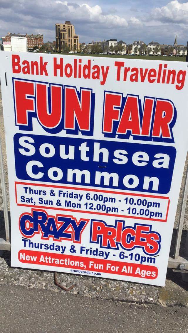 What S On In Portsmouth Fetes Fairs And Fun Days