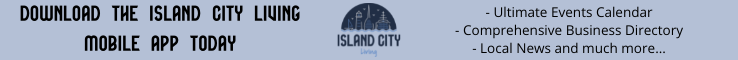 Island City Living Mobile App