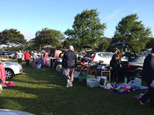 Car Boot Sales In Portsmouth Southsea